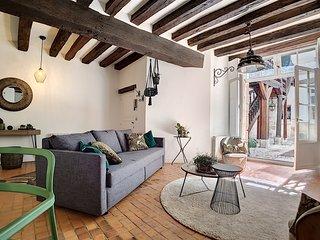 Appartement de Charme Vieux Tours