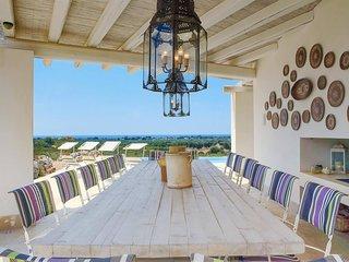 Villa Essence: Stunning 4 bedroom Puglia villa