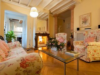 3 bedroom house in central Florence