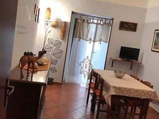 Casa Mimi -Salita Saraceni