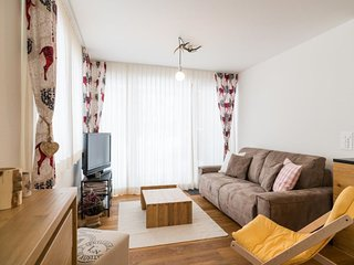 TITLIS Resort Wohnung 601 Family