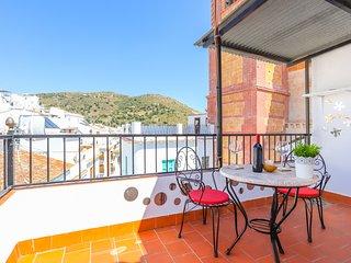 Town House, bonita casa recien reformada con terraza y vistas