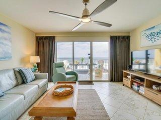 Gulf Dunes Resort 314W