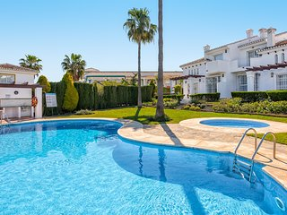 Rincon del Golf - 3BR Townhouse near the Golf Courses, Pool, Terrace, 15 min