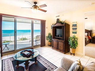 Regency Isle unit 303 - Gorgeous Beach Front High End Luxury Condo