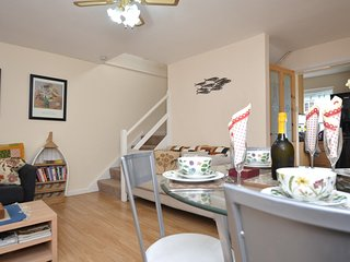 74961 Cottage situated in Combe Martin