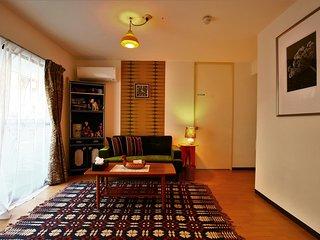 Akasaka Jr. 1 bedroom, exclusive location