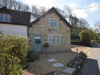 73134 Cottage situated in Godshill