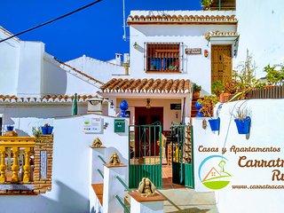 Casa Rural Maria