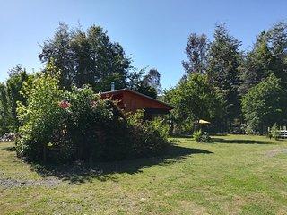 Cabaña Rancho Pucura
