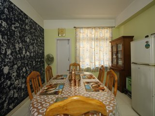 Pristine greens,It is located in a quiet residential location