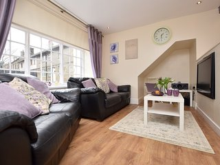 74812 Apartment situated in Rothbury
