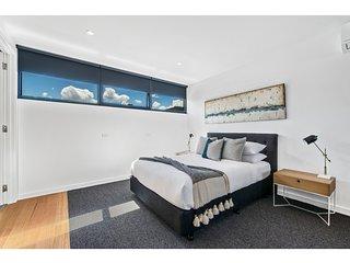 Brand new beachside studio apartment