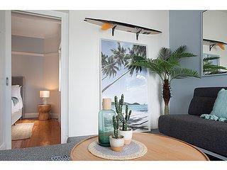 Ultimate Bondi Beachfront Apartment With Sea View