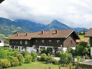 Ferienwohnung Am Achweg (FSC210)