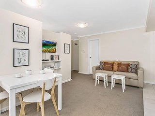 Beachside Studio in the centre of Manly