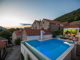 Villa Stanka - Three Bedroom Villa with Private Pool
