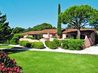 Residence Marina di Santa Giulia (PVC550)
