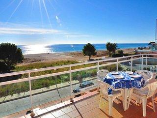 """Apartamento junto al mar para 6 personas en Hospitalet de L""""Infant(59059)"""