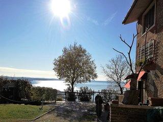 Dama del Lago: charme, relax, vista spettacolare
