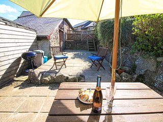 Kerensa Cottage, Treganoon