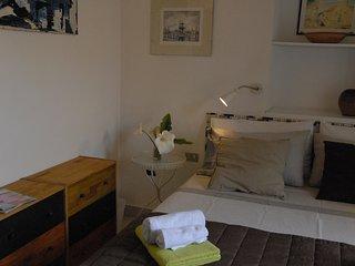 Bilocale Comfort 'Piano Primo'