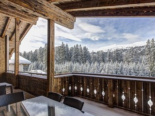 PRIVÀ Alpine Lodge PENT4