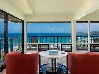 Kapalua Bay Villa Platnum 180* Ocean Views! $500K Reno Completed 2019!