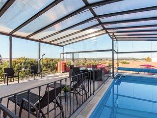 Alfeizerao Villa Sleeps 6 with Pool - 5786501