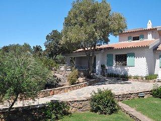 Villa vicino Punt'Aldia (TEO440)