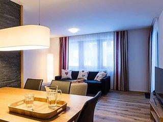 TITLIS Resort Wohnung 306