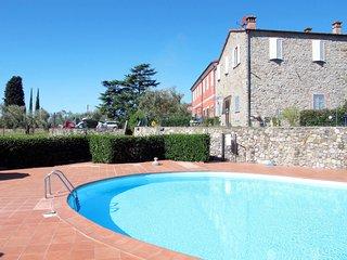 Appartamento Il Borgo (FOV300)