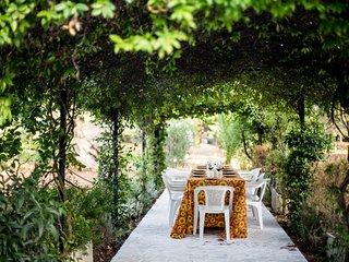 San Vito dei Normanni Villa Sleeps 15 with Pool - 5786500