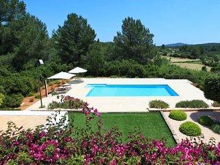 4 bedroom Villa in San Lorenzo de Balafia, Balearic Islands, Spain - 5047890