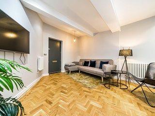 NEW Stylish & Trendy 2BD Terraced House Islington