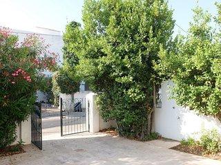 Villa Lisa | 50mt mare, spazio esterno, posto auto