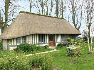 Cottage Saint Barthélémy (OVM700)
