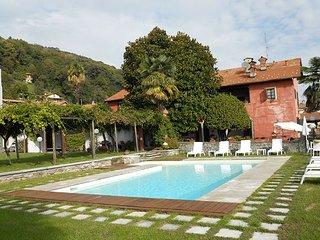 Villa sul Lago APARTMENT 5