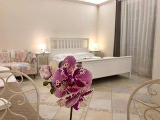 Mimi's Home  Pescara centralissimo a due passi dal mare