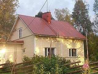 Villa vuorenpaa