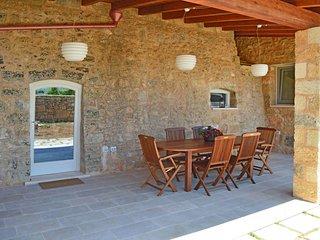 Casa di Campagna Castrignano (LEU102)