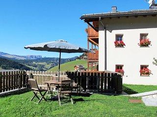 Haus La Rocca (WLS100)