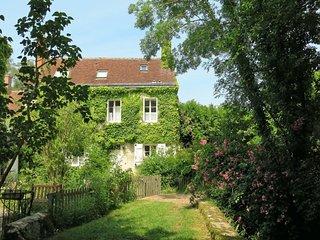Le Moulin de la Roche (GEL100)