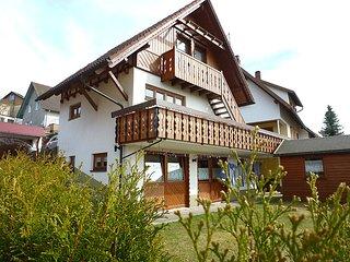 Haus Schwar