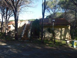Casa Is Arenas