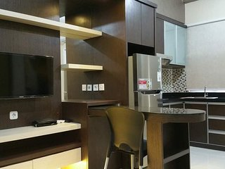 Educity Apartment Family Suite
