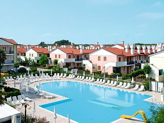 Residenz Mediterraneo (ROM201)