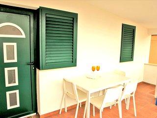 Apartment Bura
