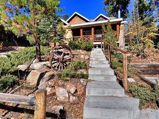 No. 1 Slope Side at Bear Mountain