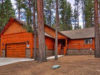 No. 21 Tamarack Lodge